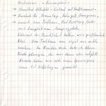 Papas Aufzeichnungen Herbsturlaub 1976 im Oberharz - Seite 2