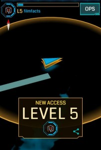 Ingress - Level 5