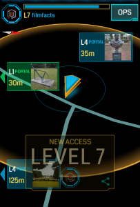 Ingress - Level 7