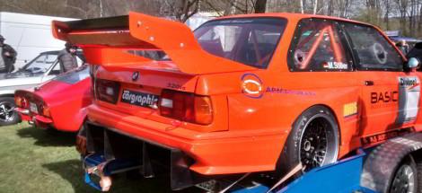 BMW Renner