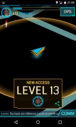 Endlich Level 13