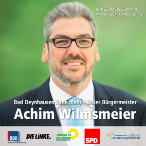 Achim Wilmsmeier