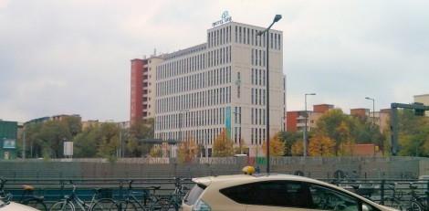 Motel One am Hauptbahnhof