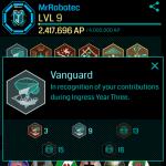 Vanguard-Badge MrRobotec