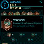 Vanguard-Badge XannaAlex