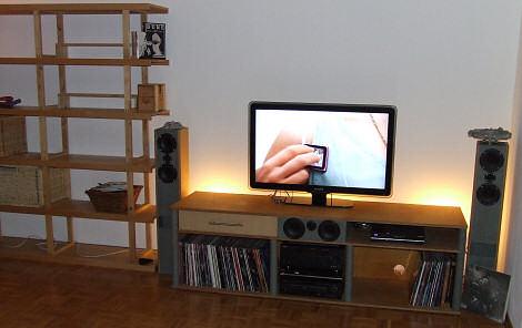 Wohnzimmer renovieren mein senf - Wohnzimmer renovieren ...