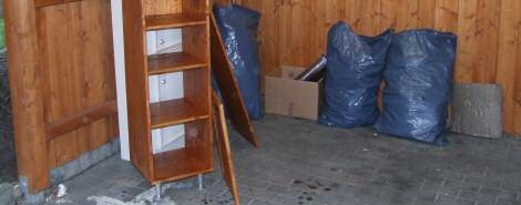 f r das g ste wc mein senf. Black Bedroom Furniture Sets. Home Design Ideas