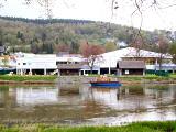 Kristall Weserbergland-Therme: Boot-Sauna