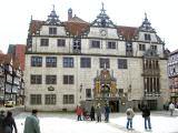 Marktplatz in Hannoversch-Münden