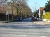 Einfahrt in die Fahrradstraße