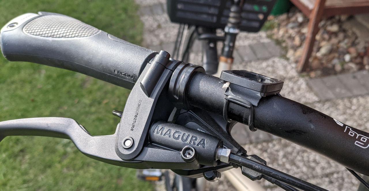 Magura HS11 bremste nicht mehr